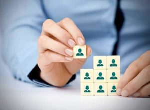 The Strategy Consulting In Human Resources